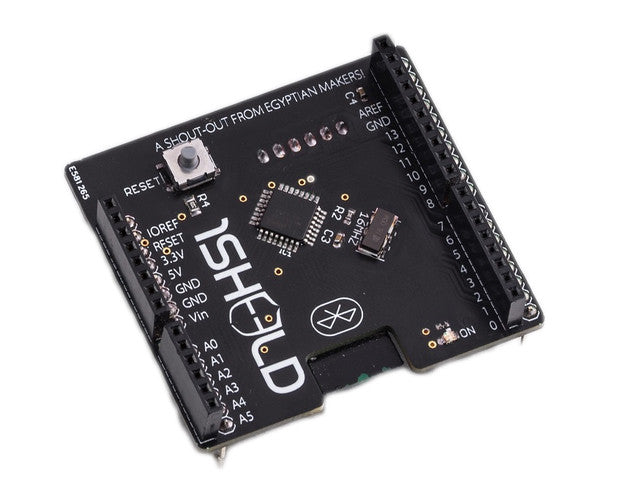 1Sheeld For Arduino and Android