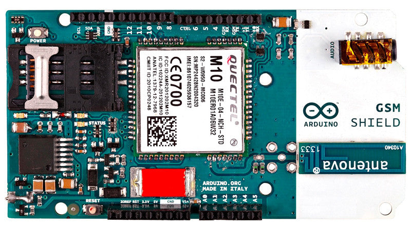 Arduino GSM Shield 2 A000105