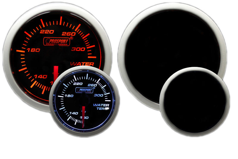 Prosport Performance Series Gauge
