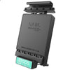 RAM Locking Vehicle Dock with GDS™ Technology for the Samsung Galaxy Tab 4 10.1