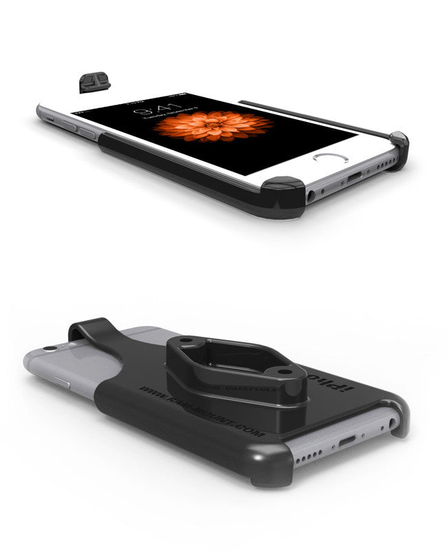 RAM Model Specific Form-Fit Cradle for the Apple iPhone 6