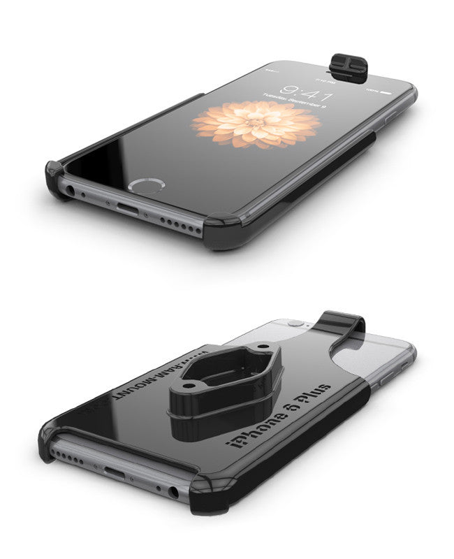 RAM Model Specific Form-Fit Cradle for the Apple iPhone 6 Plus