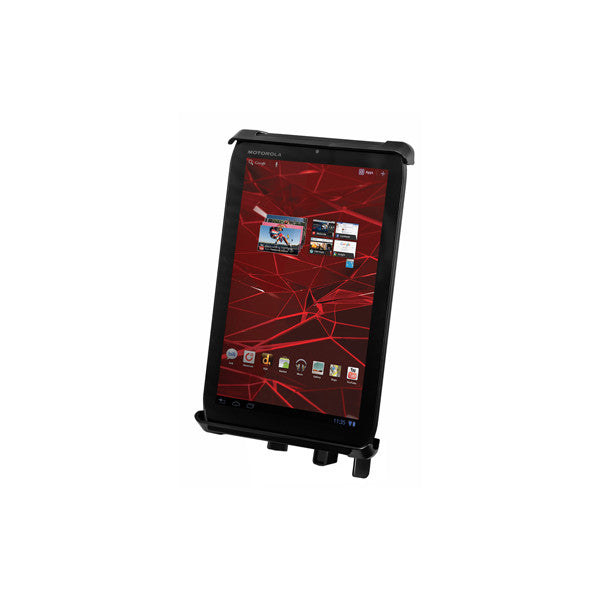 "RAM Tab-Lock Locking Cradle for 7"" Screen Tablets including the BlackBerry PlayBook, Google Nexus 7 & Samsung Galaxy"