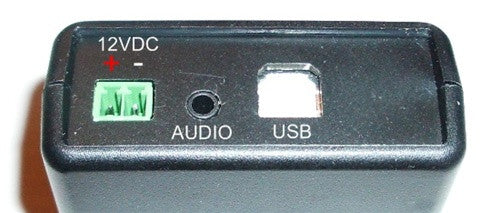 MJS-SC-C1 USB Interface for Sirius Satalite Radio (Mjs-scc1)