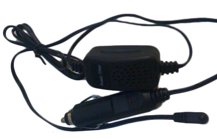 Cigarette Lighter Power Adapter for Monitors
