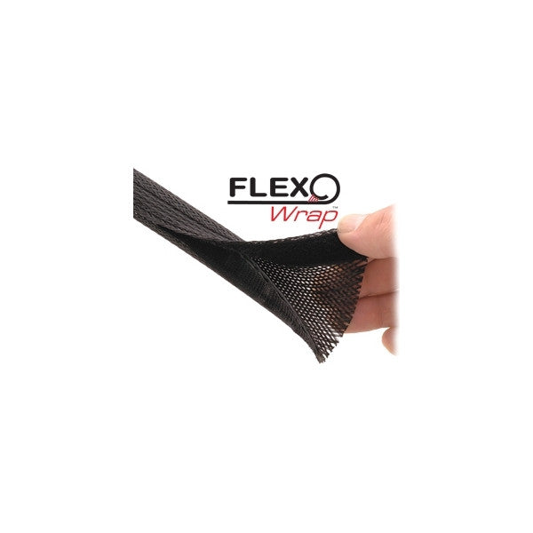 TechFlex Flexo Wrap 0.75 inch sleeving 25ft