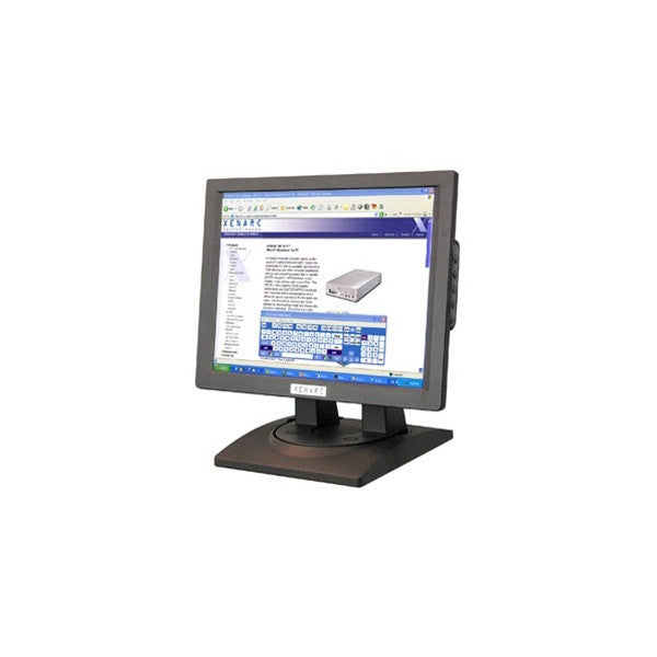 "Xenarc 1040TS 10.4"" TFT LCD Monitor with Touch Screen"