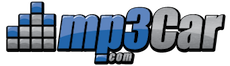 The mp3Car Store Logo