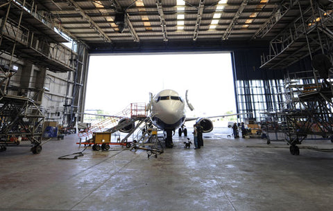 EASA Part 145 Maintenance Organisation Approval -  September 2018