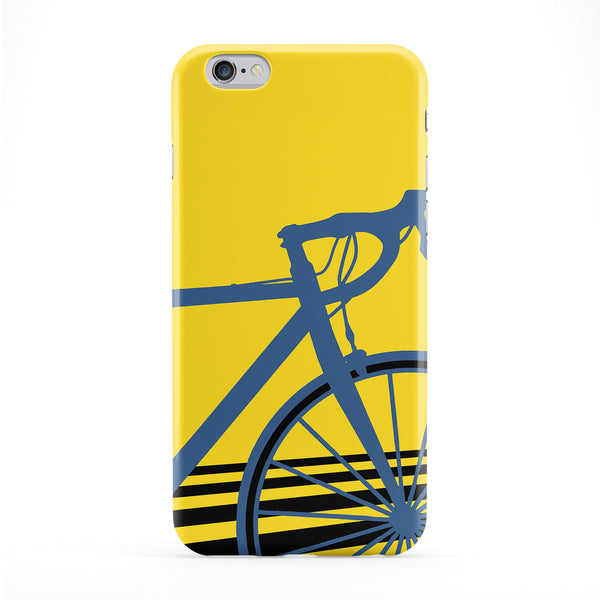 Bicycle Phone Case by BJE Art
