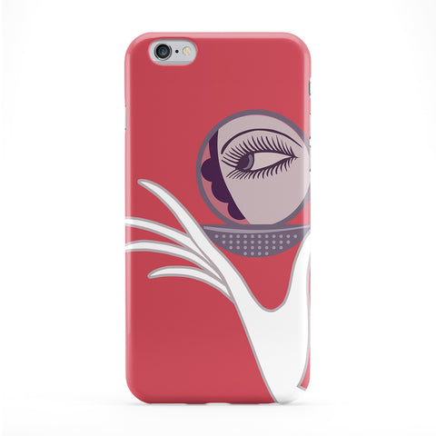 Beauty Phone Case by BJE Art