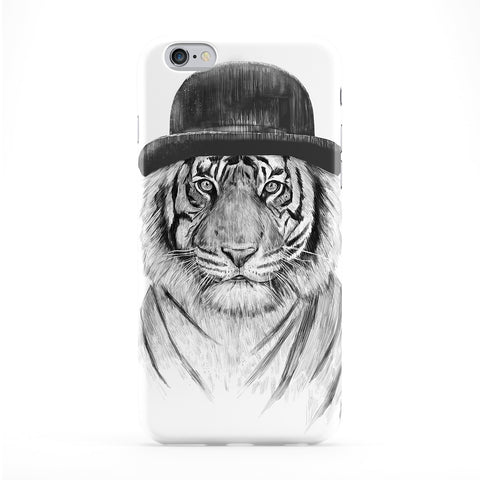 Welcome to the Jungle Full Wrap Protective Phone Case by Balazs Solti