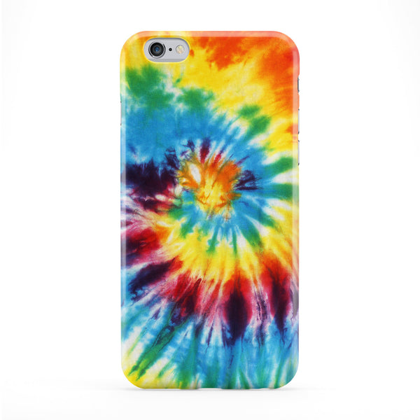 Tye Dye 02 Phone Case by BYMBOW