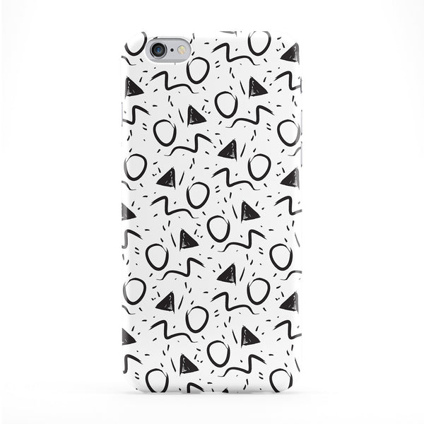 Retro Pattern 02 Phone Case by BYMBOW