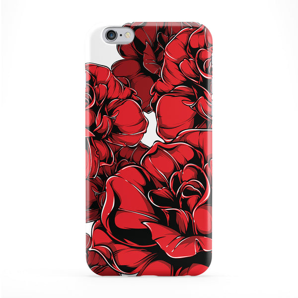 Red Roses Phone Case by BYMBOW