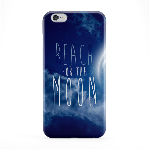 Reach For The Moon Phone Case by BYMBOW