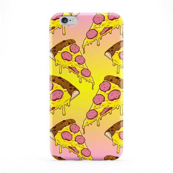 Pizza Party Phone Case by BYMBOW