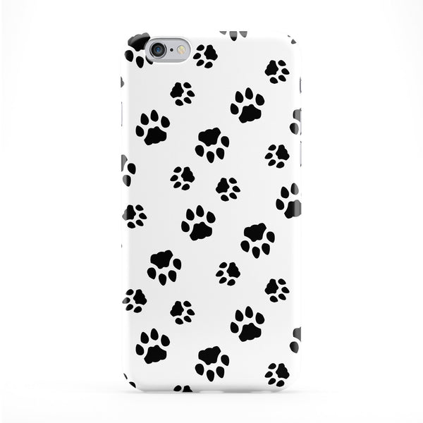 Paw Print Phone Case by BYMBOW