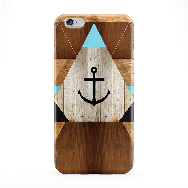Modern Wood Pattern 20 Phone Case by BYMBOW