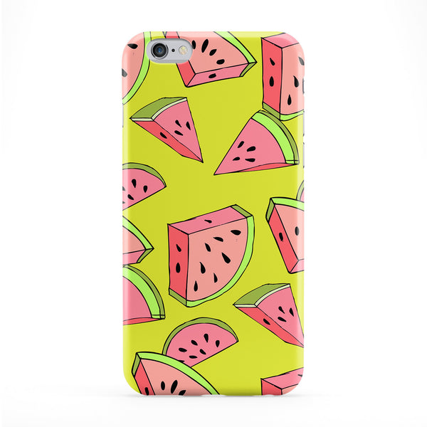 Melon Pattern Phone Case by BYMBOW
