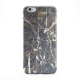 Marble Texture 06 Full Wrap Protective Phone Case by BYMBOW