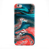 Marble Texture 02 Full Wrap Protective Phone Case by BYMBOW