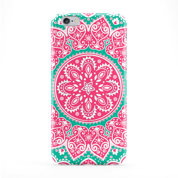Mandala Pattern 03 Phone Case by BYMBOW