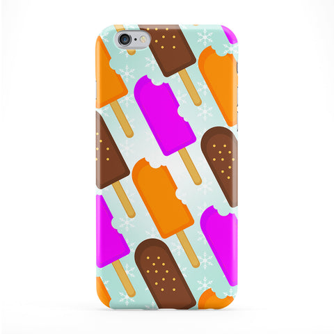 Ice Lollys Phone Case by BYMBOW