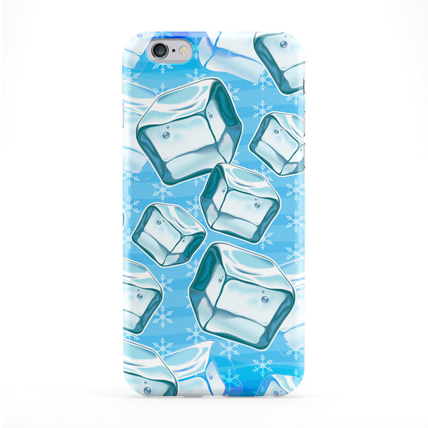 Ice Cubes Phone Case by BYMBOW
