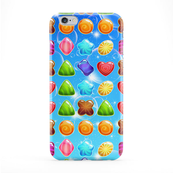 I Love Candy Phone Case by BYMBOW