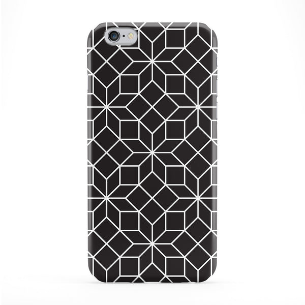 Geometric Pattern 05 Phone Case by BYMBOW