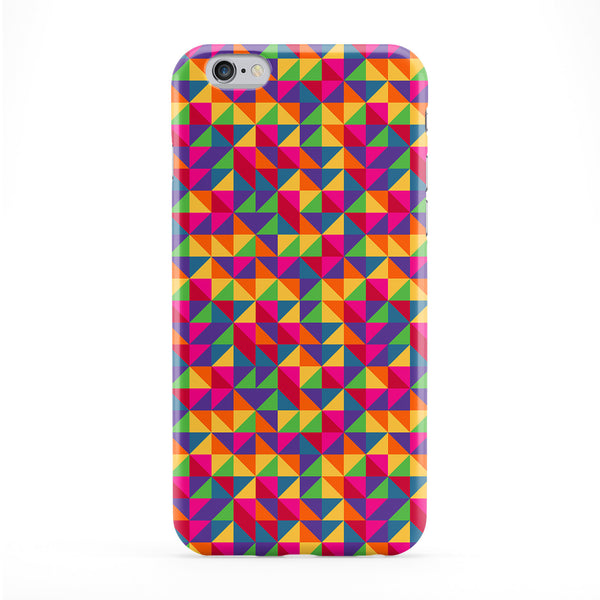 Geometric Pattern 04 Phone Case by BYMBOW