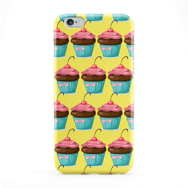 Cherry Cupcakes Phone Case by BYMBOW