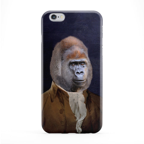 Sir Anthony Rossi Full Wrap Protective Phone Case by Beat Up Creations
