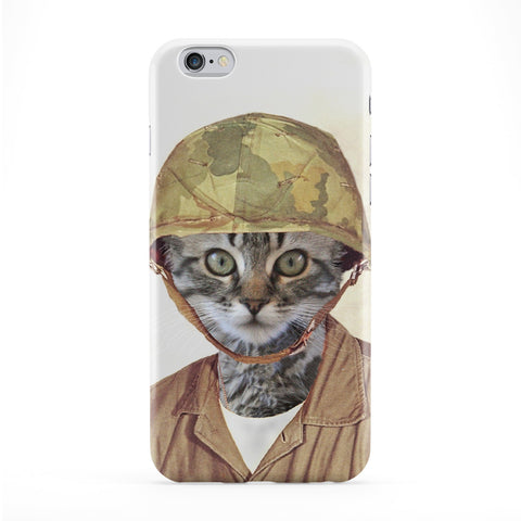 Private Patches Full Wrap Protective Phone Case by Beat Up Creations