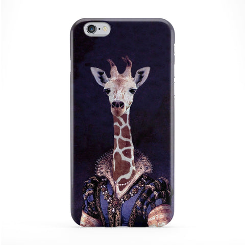 Courtier Zarafa Full Wrap Protective Phone Case by Beat Up Creations
