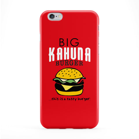 Big Kahuna Full Wrap Protective Phone Case by Chargrilled