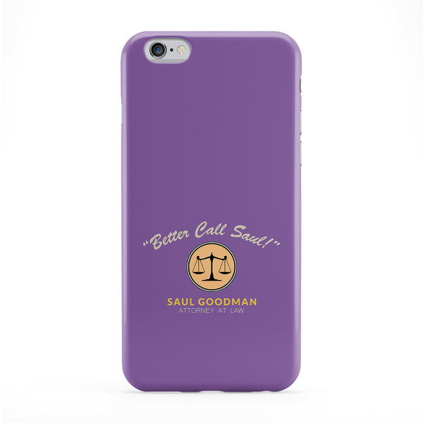 Better Call Saul Phone Case by Chargrilled