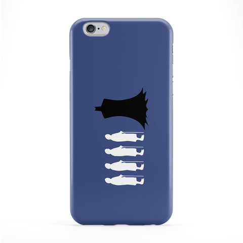 Nanna Nanna Nanna Nanna Batman Phone Case by Chargrilled