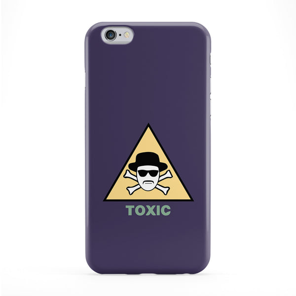 Toxic Phone Case by Chargrilled