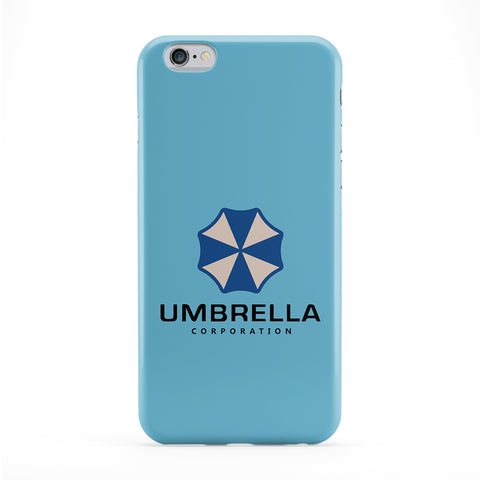 Umbrella Corporation Phone Case by Chargrilled