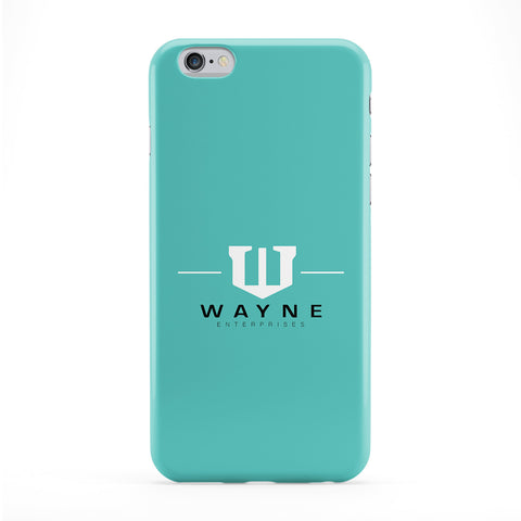Wayne Enterprises Phone Case by Chargrilled