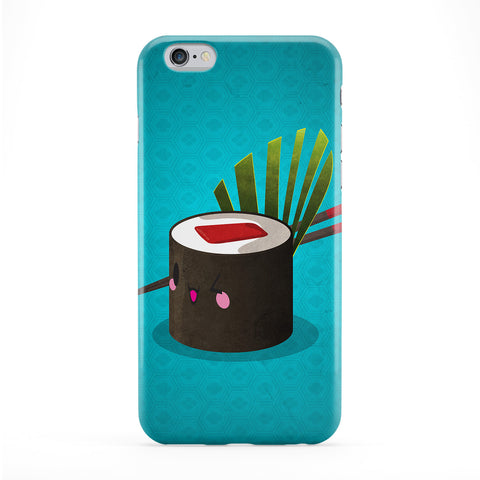 Sushi Tekka Mak Phone Case by DevilleArt