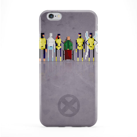 8Bit Marvel Xmen Original Phone Case by DevilleArt
