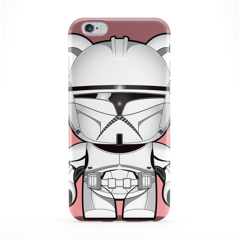 Trooper Phone Case by Gangtoyz