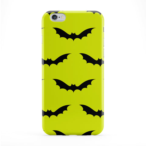The Bat Green Phone Case by Gangtoyz