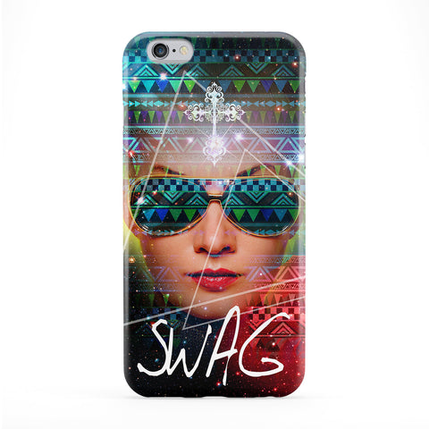 Swag Universe Phone Case by Gangtoyz