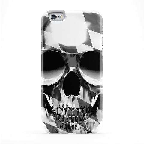 Skull Graphic Phone Case by Gangtoyz
