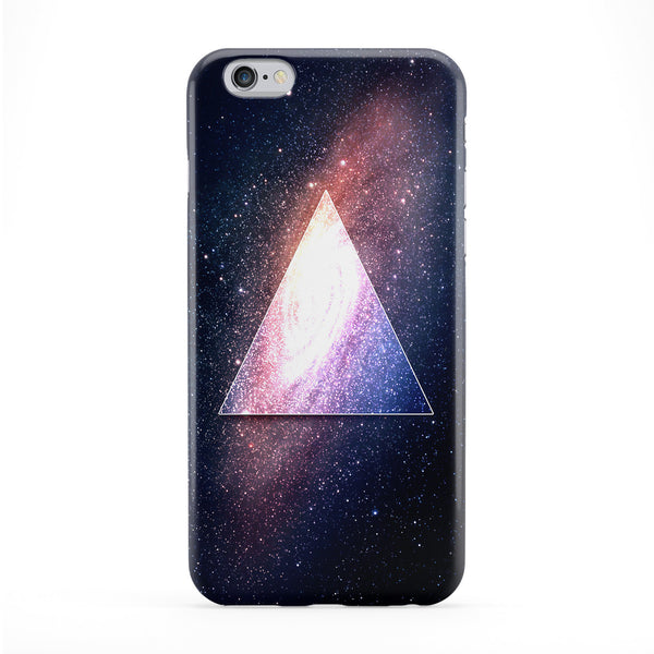 Galaxy Swag Iota Full Wrap Protective Phone Case by Gangtoyz