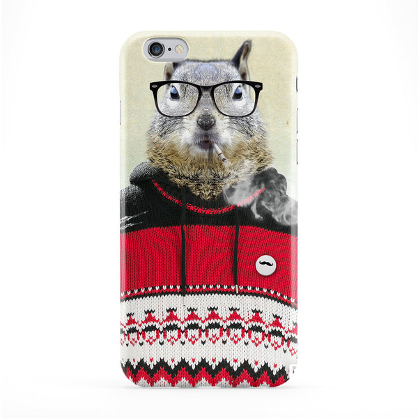 Eric Marmot Full Wrap Protective Phone Case by Gangtoyz